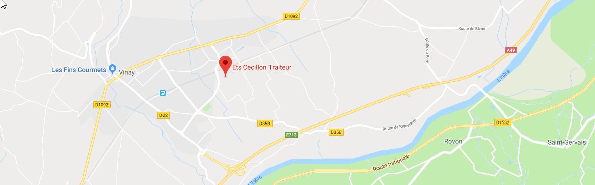 2018 09 14 18 28 58 Ets Cecillon Traiteur Google Maps